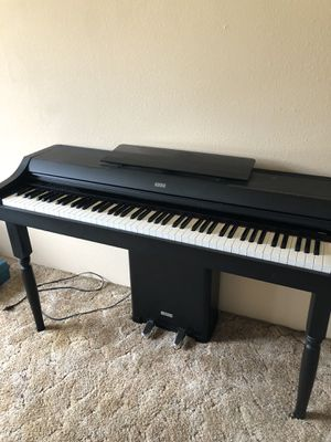 Korg Digital Piano for Sale in Seattle, WA