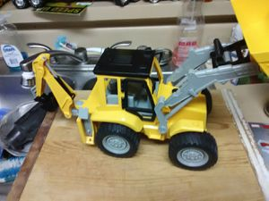 Backhoe tractor for Sale in Los Angeles, CA