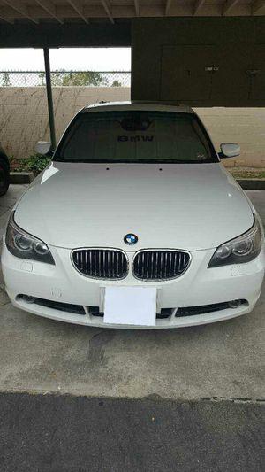 Bmw 530i for Sale in Santa Ana, CA