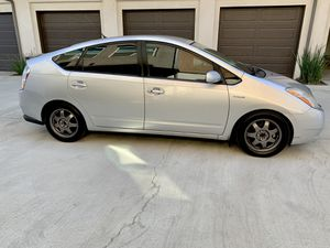 Toyota Prius leather clean title 2008 for Sale in Chino Hills, CA