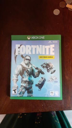 Fortnite Xbox One for Sale in Austin, TX