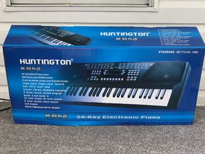 Electronic Piano for Sale in Decatur, GA