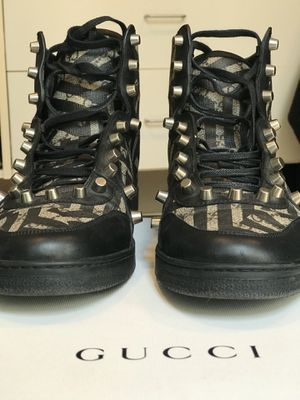 GUCCI SNEAKERS for Sale in Wilsonville, OR