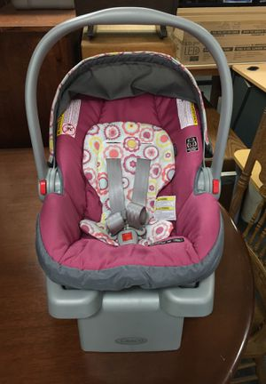 Nice Graco car seat only $25! for Sale in Coronado, CA