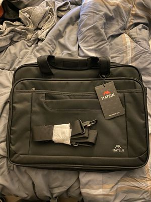 New Laptop briefcase for Sale in Washington, DC