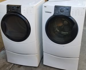 KENMORE Washer and Dryer for Sale in South Gate, CA