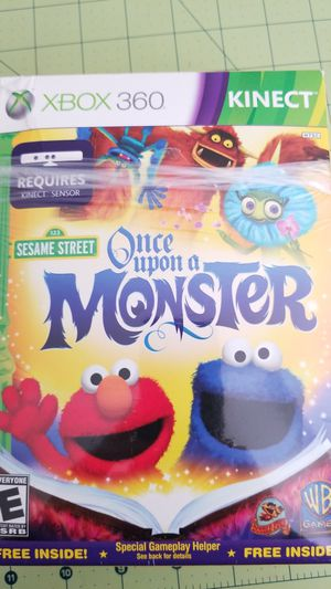 Sesame. Street game for Sale in Holly Springs, NC