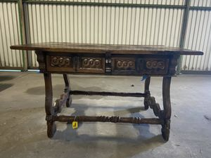16th century antique Tudor table for Sale in Marina del Rey, CA