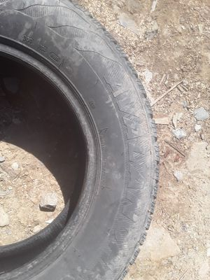 2 tires for Sale in Sutton, WV