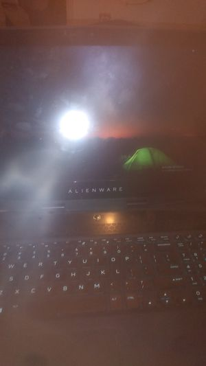 Alienware gaming pc for Sale in Pumpkin Center, CA