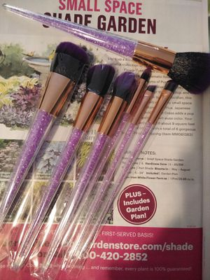 Makeup brushes for Sale in Thornton, CO