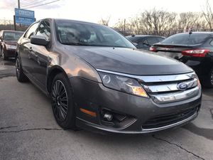 2011 FORD FUSION for Sale in Nashville, TN