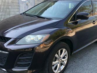 2010 Mazda Cx-7- Clean Car Smootb Ride Beautiful Interior for Sale in Miami,  FL