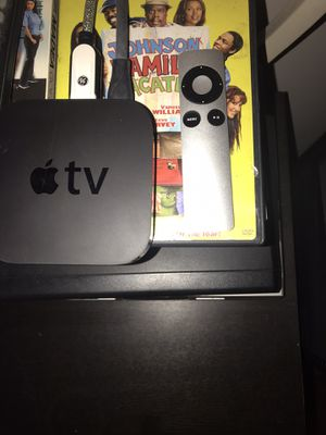 Apple TV for Sale in Philadelphia, PA