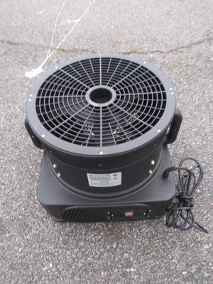 Upright Blower for Inflatable Dancer for Sale in Norfolk, VA