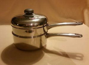Meyer Stainless Steel Cookware for Sale in Mesa, AZ