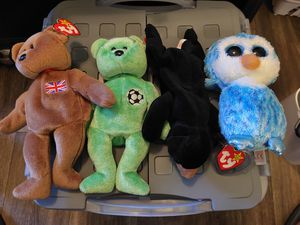 Beanie Babies Collection for Sale in Durham, NC
