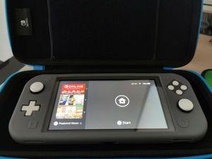 Brand Nintendo Category Electronics Video games & consoles Consoles Nintendo Consoles , Model Nintendo Switch Platform Nintendo Switch for Sale in Stickney, IL
