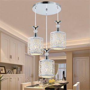 Modern LED Flower Petal Design Ceiling Pendant Chandelier For Dining Room for Sale in Henderson, NV
