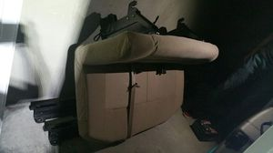 Ford E350 passenger seat/bench for Sale in San Diego, CA