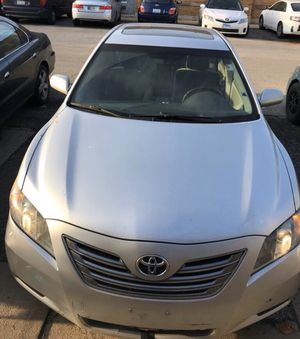 2007 Toyota Camry hybrid for Sale in Chicago, IL
