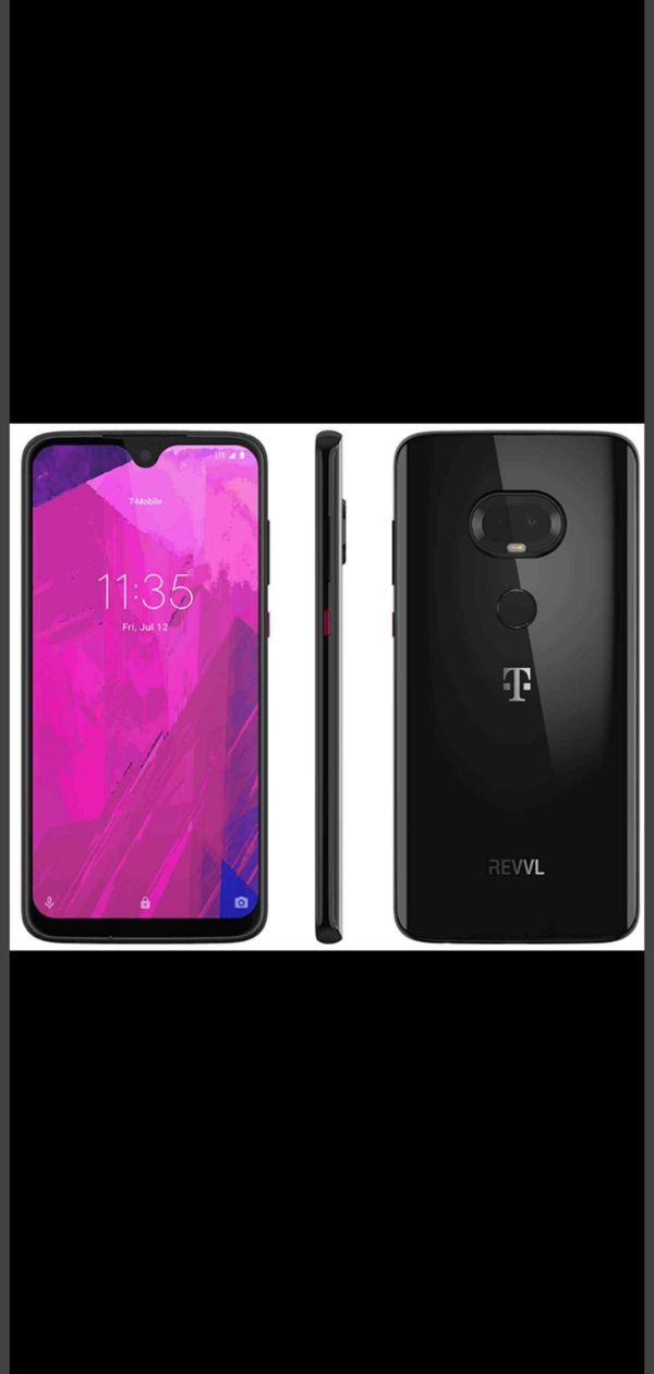 Unlocked New Smartphones