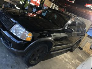Ford Explorer for Sale in Chicago, IL
