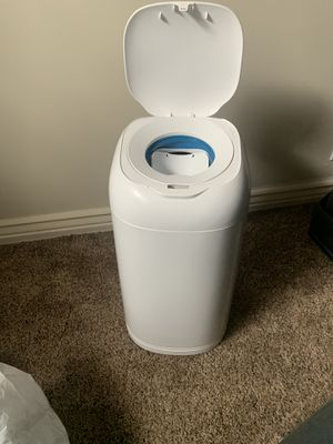 Diaper genie for Sale in West Valley City, UT