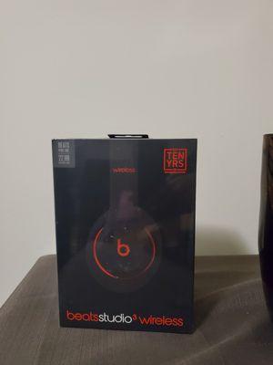 Beats Studio 3 Wireless for Sale in Alexandria, VA