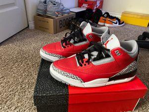 Jordan 3 for Sale in Tampa, FL