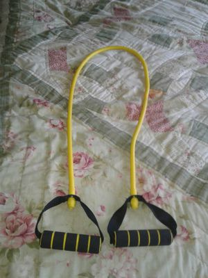 Exercise band for Sale in Montgomery, AL