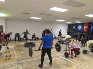 Classes De ejercicios en Fontana CA for Sale in Fontana, CA
