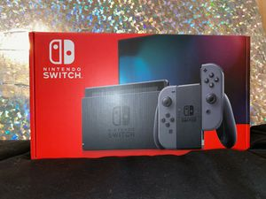 Nintendo Switch Console for Sale in Anaheim, CA