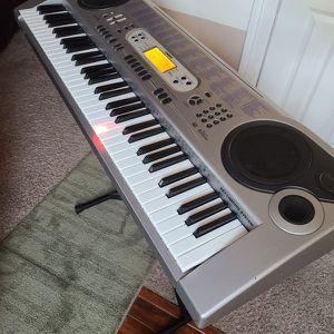 Piano Casio for Sale in Houston, TX