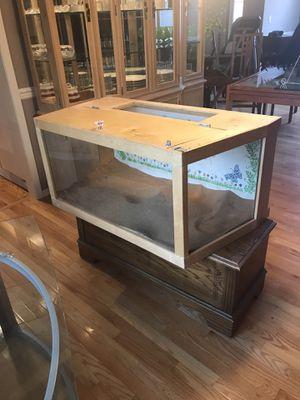 Reptile cage for Sale in Kirkland, WA