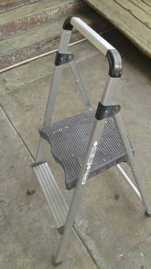 Painters two step ladder for Sale in Pomona, CA