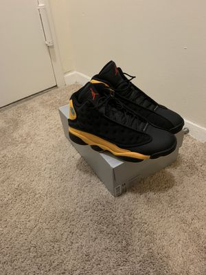 🔥SIZE 11 AIR JORDAN 13 MELO $120🔥🔥 for Sale in Takoma Park, MD