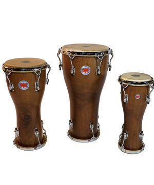 Bossa Nova Bata drum set for Sale in San Francisco, CA