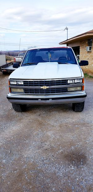 1989 Chevrolet for Sale in Coweta, OK