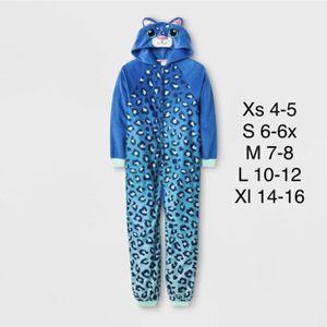 Cat & jack pajamas onesie xsmall small medium large xlarge for Sale in Compton, CA