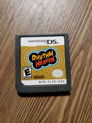 Rhythm Heaven for Sale in Des Plaines, IL