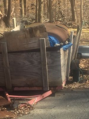 Trailer grill for Sale in Fort Washington, MD