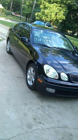 Lexus for Sale in Macon, GA
