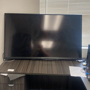 Sharp 54 Inch Aquos smart Tv for Sale in San Diego, CA