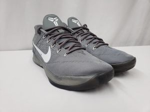 Kobe Cool Grey size 15 for Sale in Houston, TX