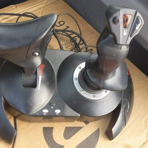 Thrustmaster Flight Stick for Sale in Hollywood, FL