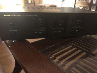 Marantz receiver model Zs5300 for Sale in Virginia Beach,  VA