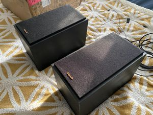 Klipsch R-51PM speakers for Sale in Denver, CO
