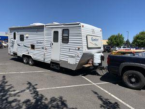 2001 Komfort recreational camper for Sale in Vancouver, WA