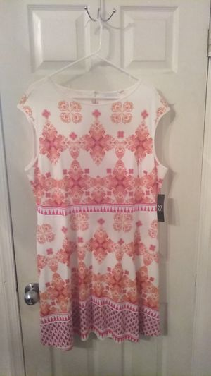 Brand New NY&C SummerDress XXL(18/20) for Sale in Philadelphia, PA